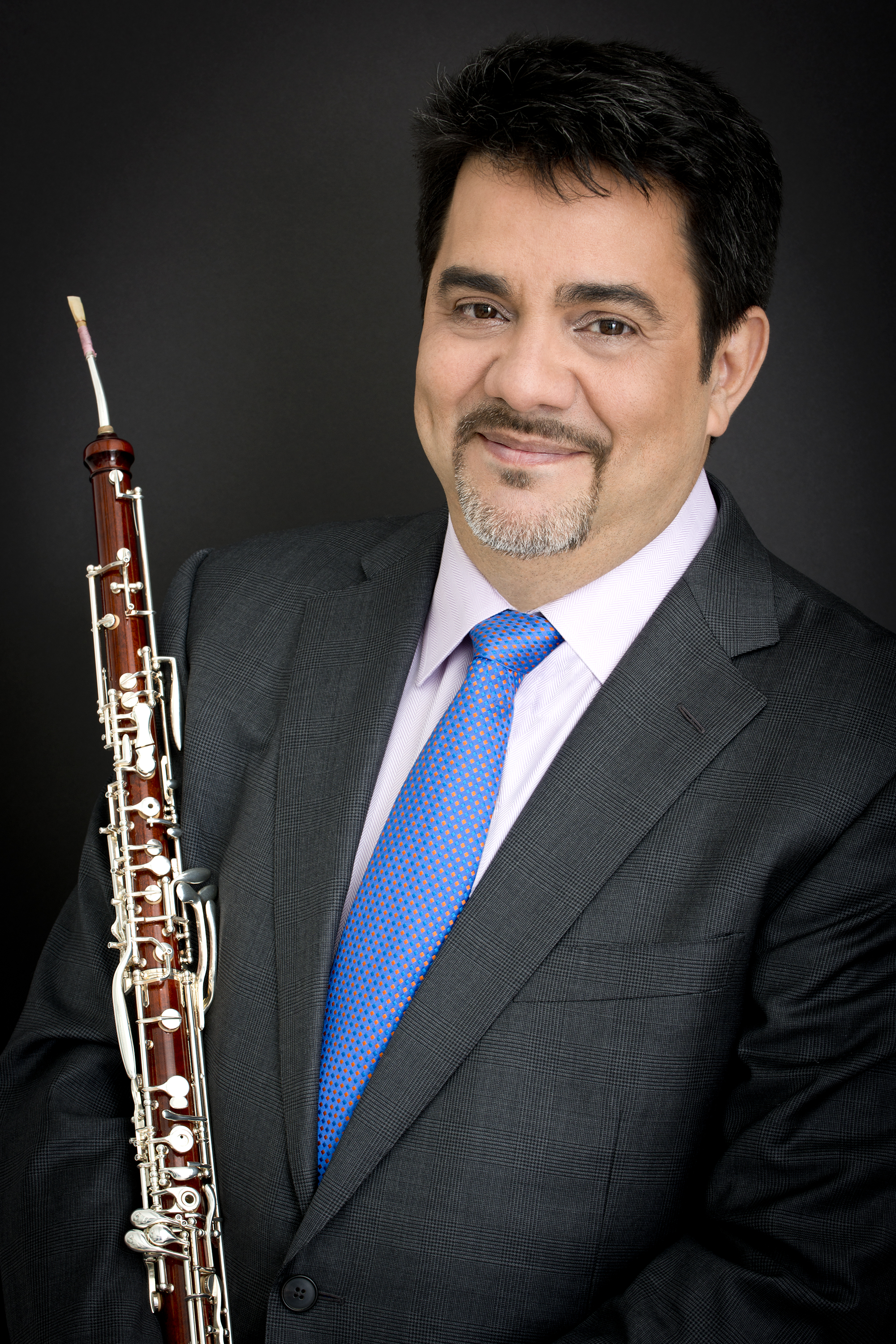 Current position(s): Solo English Horn with Orchestra of Metropolitan Opera  since 2005;