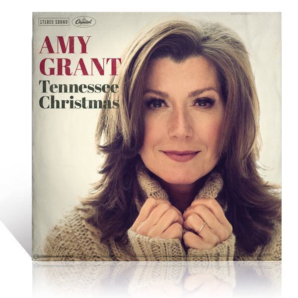 Amy Grant: Tennessee Christmas CD