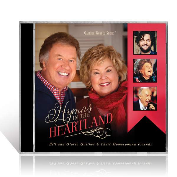Hymns In The Heartland 2 CD set