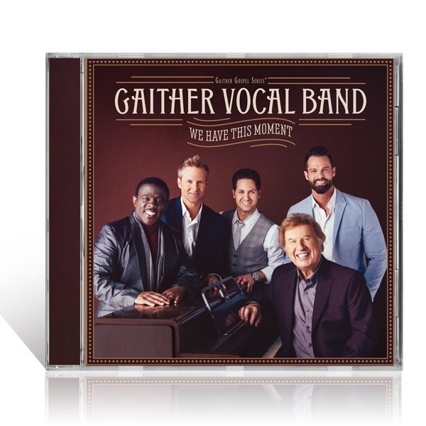 GVB: We Have This Moment CD