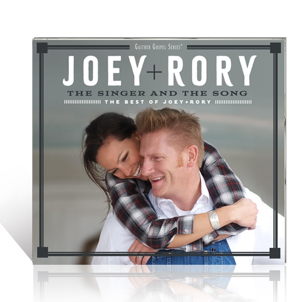 Joey+Rory: The Singer And The Song CD