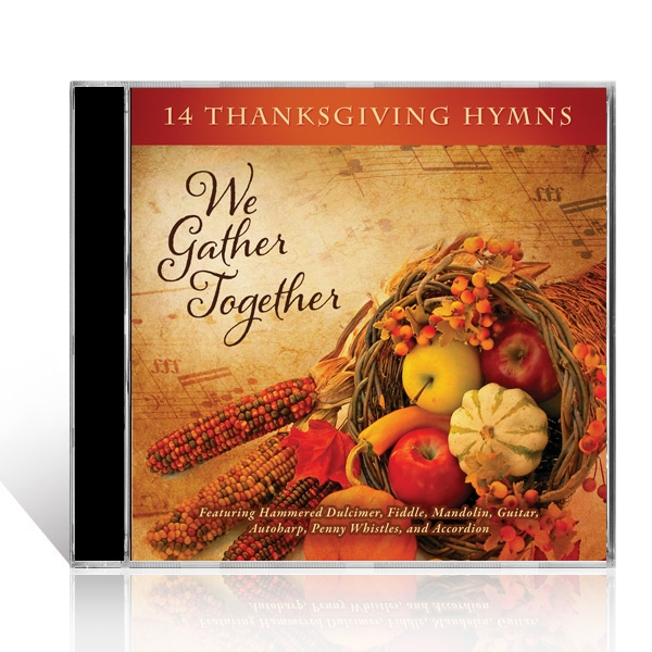 Craig Duncan: We Gather Together CD