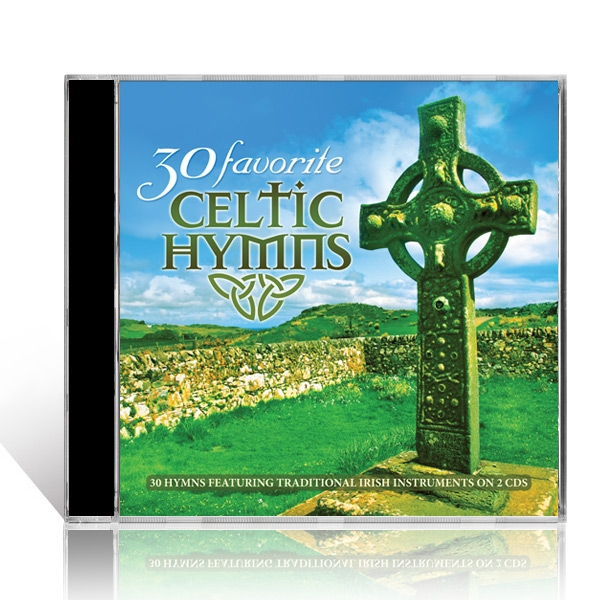 30 Favorite Celtic Hymns 2 CDs