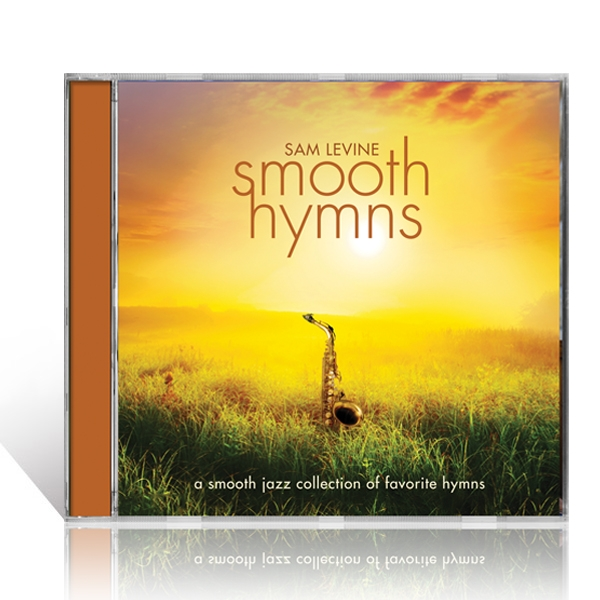 Sam Levine: Smooth Hymns CD