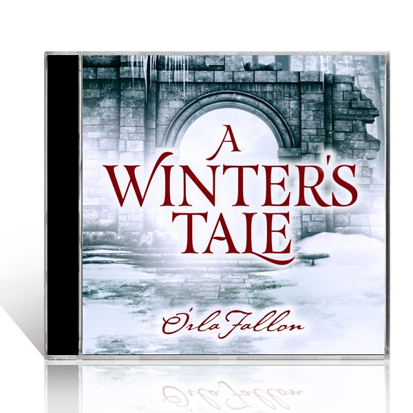 Orla Fallon: A Winters Tale CD
