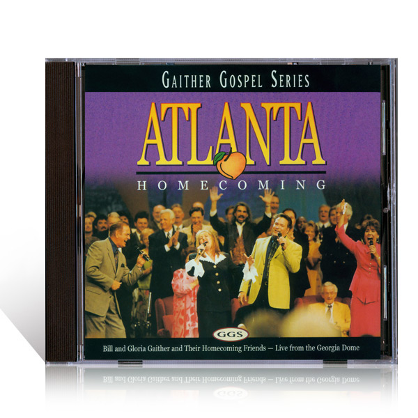 Atlanta Homecoming CD