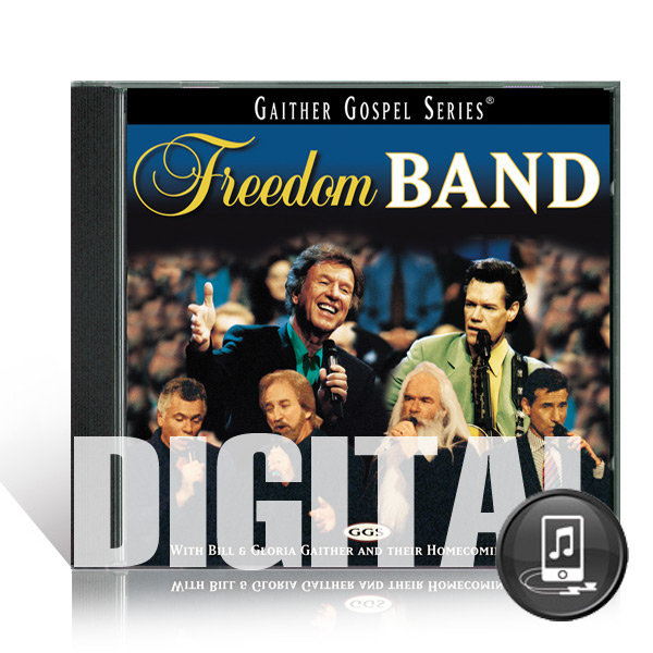 Freedom Band - Digital