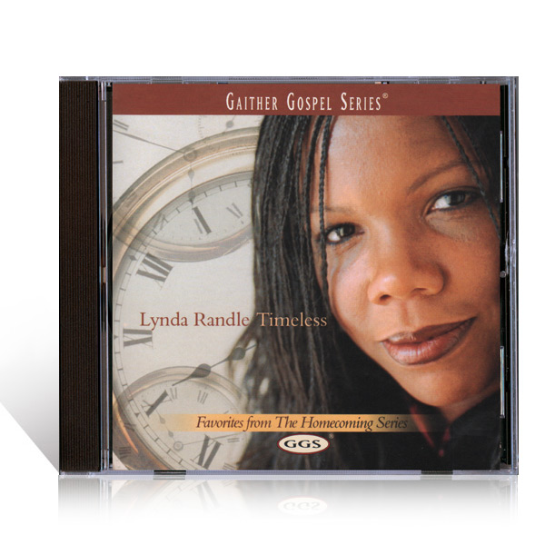 Lynda Randle: Timeless CD