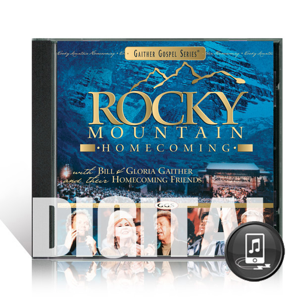 Rocky Mountain Homecoming - Digital