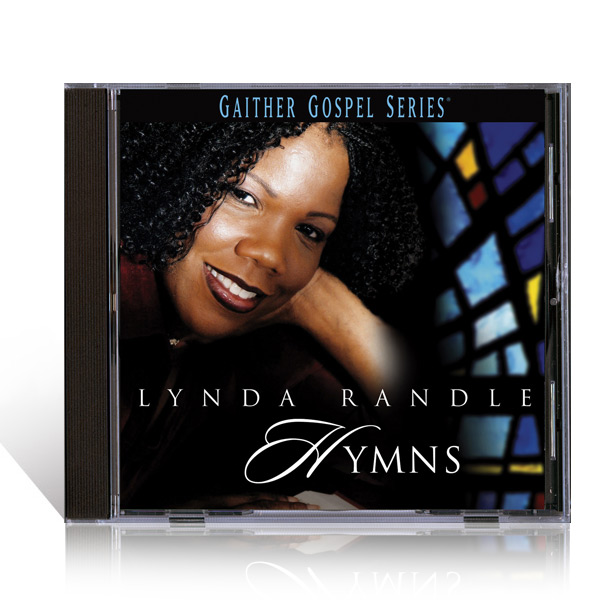 Lynda Randle: Hymns CD