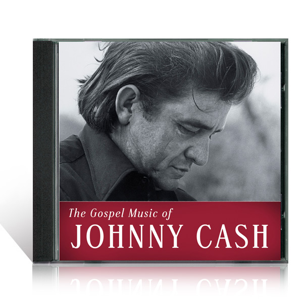 The Gospel Music Of Johnny Cash 2 CD Set