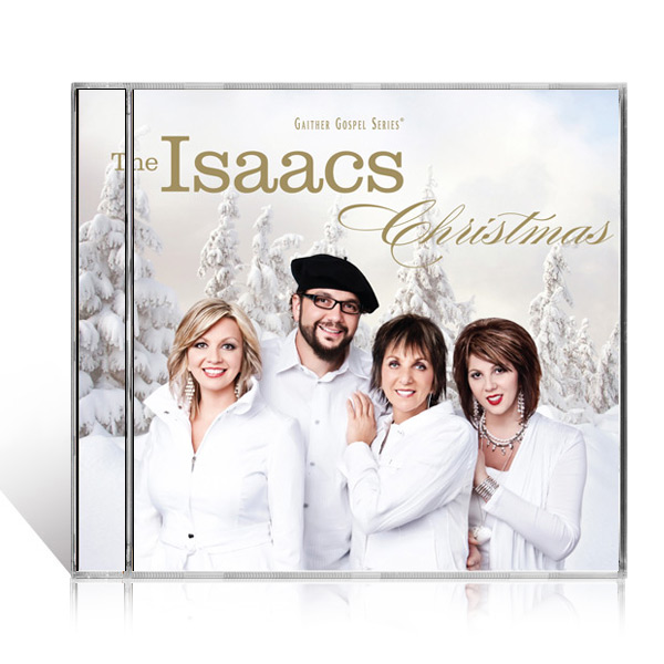 The Isaacs: Christmas CD