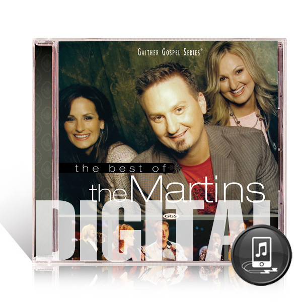 Best Of The Martins - Digital