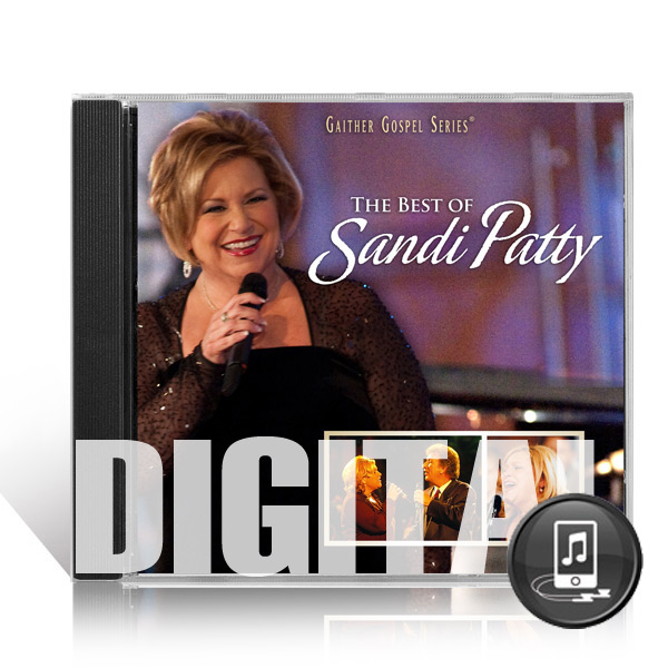 Best Of Sandi Patty - Digital