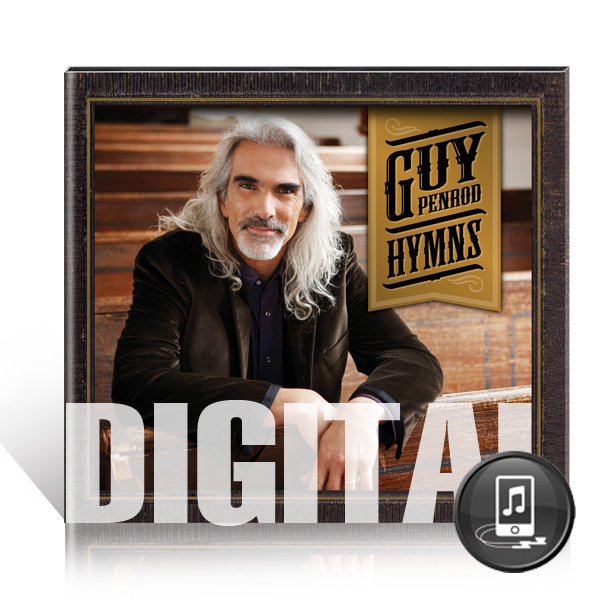 Guy Penrod: Hymns - Digital