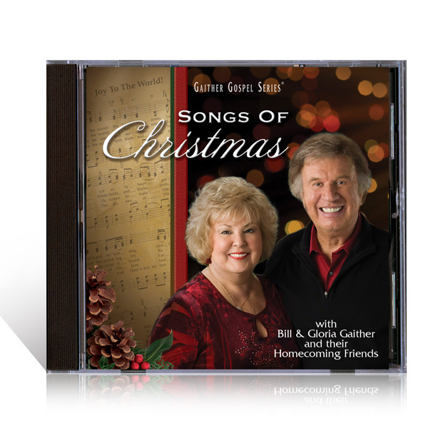 Songs Of Christmas CD