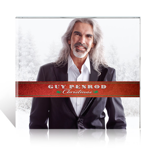Guy Penrod: Christmas CD