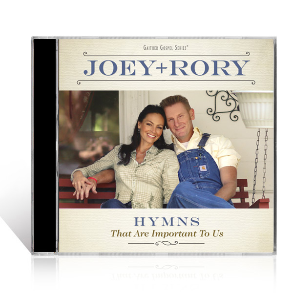 Joey+Rory: Hymns CD