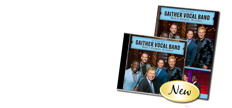 <I>New Gaither Vocal Band</i>