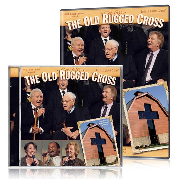 The Old Rugged Cross DVD and CD