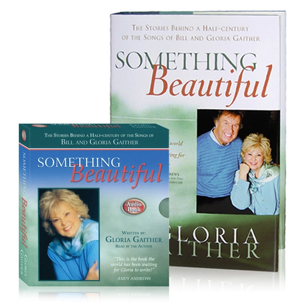 Something Beautiful Book And Audio Book
