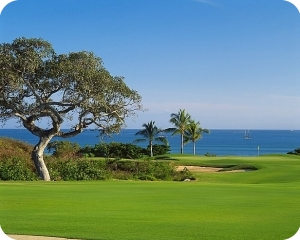 Four Seasons Golf Resort Punta Mita, Mexico