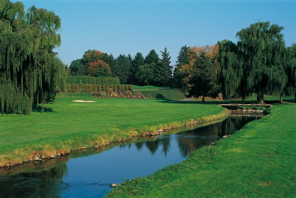 Hershey Golf Resort