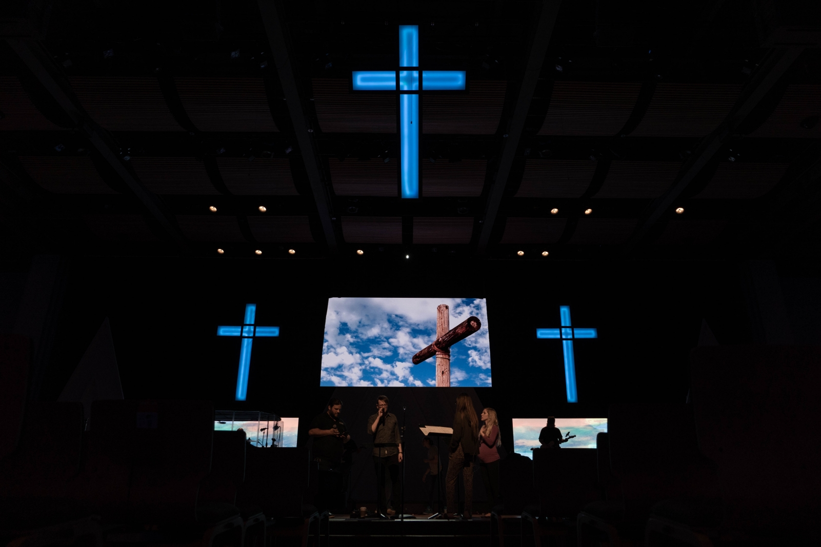 Good Friday Service Online @ 5:30 PM