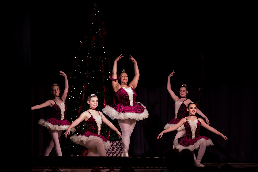 Nutcracker 2PM Show - 146th Street