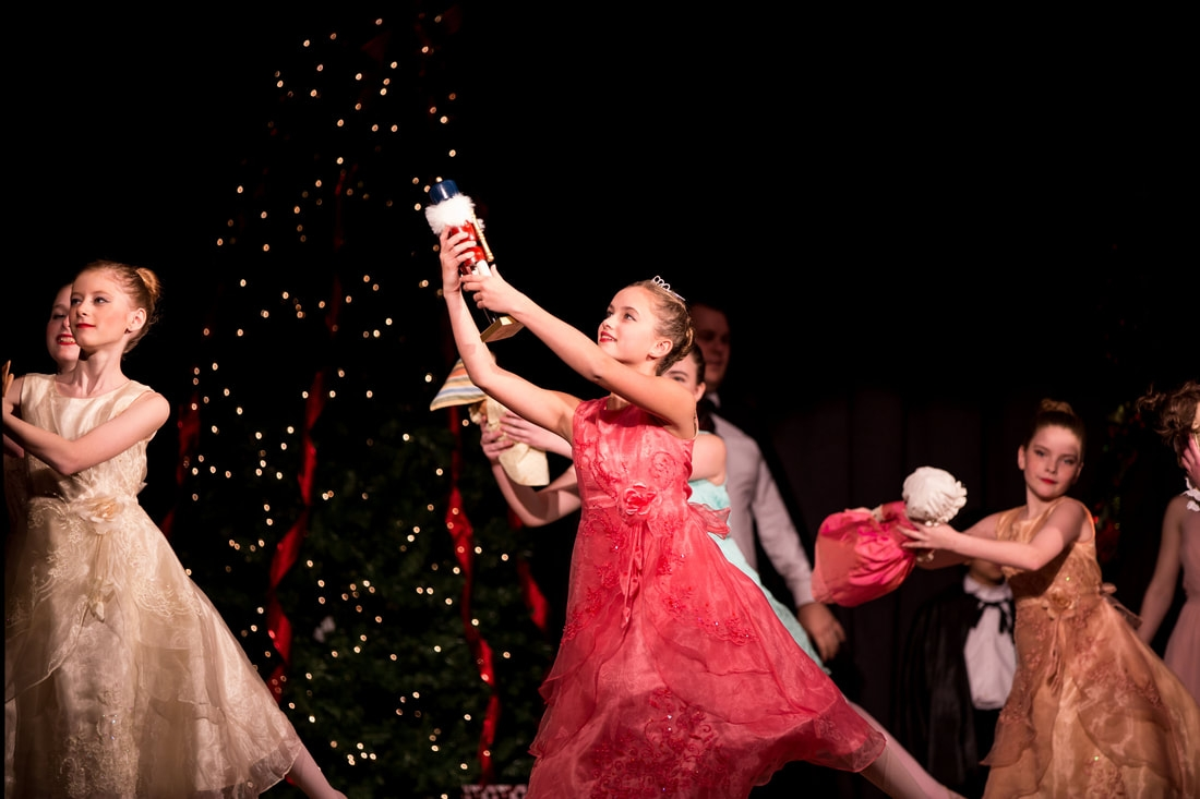 Nutcracker 4PM Show - 146th Street