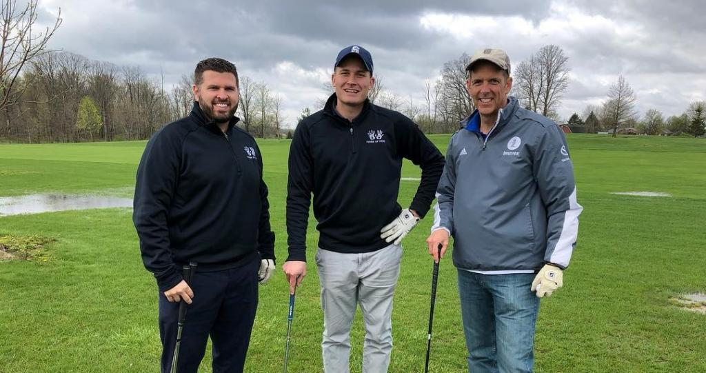 100 Holes of Golf Outing 2019