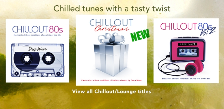 Chillout Cmas new