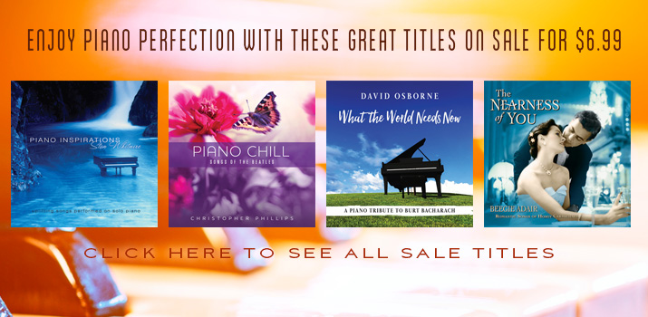Piano Perfection Sale '21 1