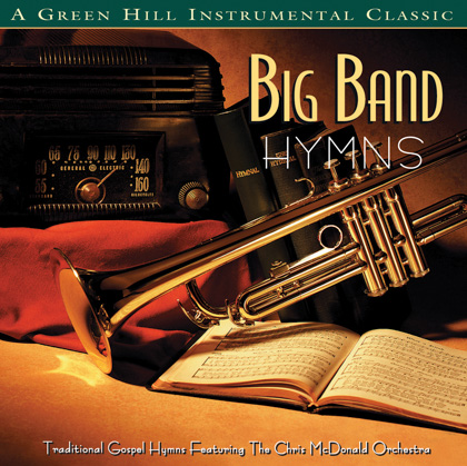 BIG BAND HYMNS (Orchestrations Only)
