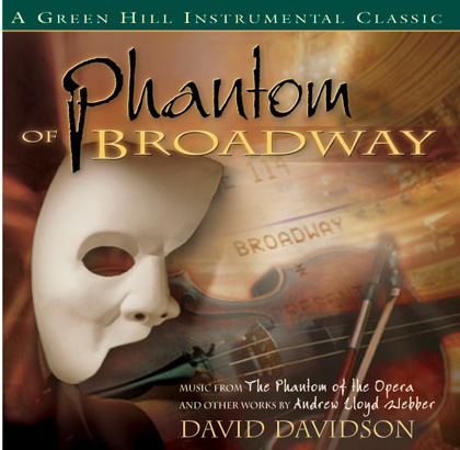 PHANTOM OF BROADWAY