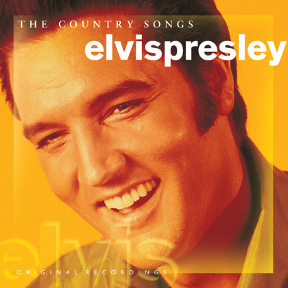ELVIS PRESLEY: THE COUNTRY SONGS