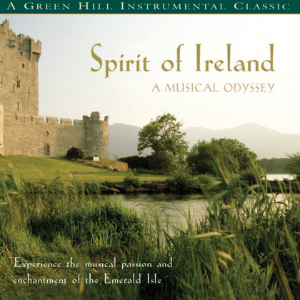 SPIRIT OF IRELAND