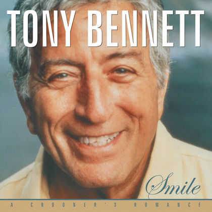 SMILE: A CROONERS ROMANCE