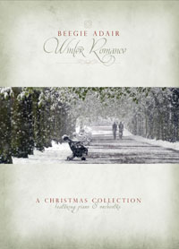 WINTER ROMANCE - DVD