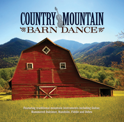 COUNTRY MOUNTAIN BARN DANCE