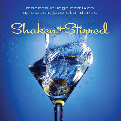SHAKEN & STIRRED: THE BEST OF THE VERVE REMIXED