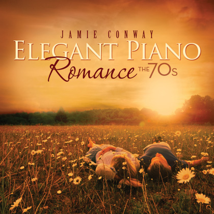 ELEGANT PIANO ROMANCE: THE 70S