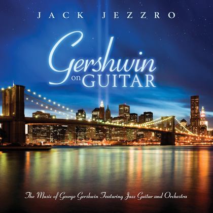 GERSHWIN ON GUITAR