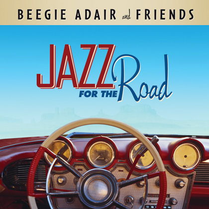JAZZ FOR THE ROAD