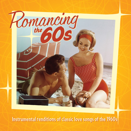 ROMANCING THE 60S