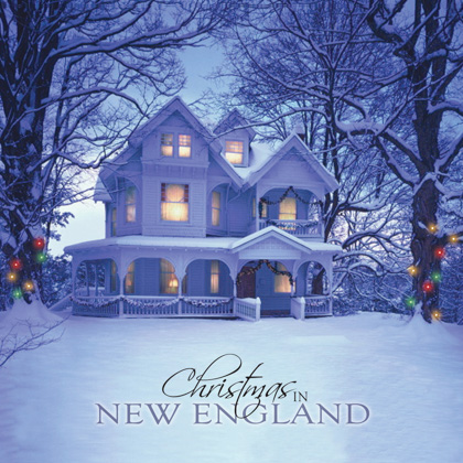 CHRISTMAS IN NEW ENGLAND