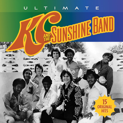 ULTIMATE KC & THE SUNSHINE BAND