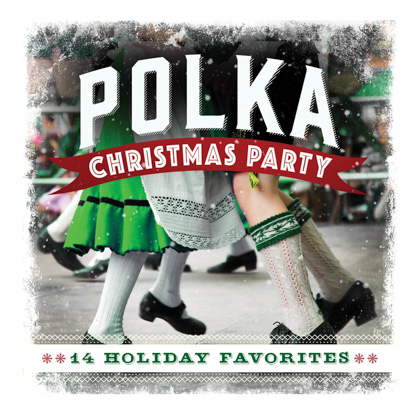 POLKA CHRISTMAS PARTY