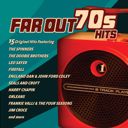 FAR OUT 70S: HITS