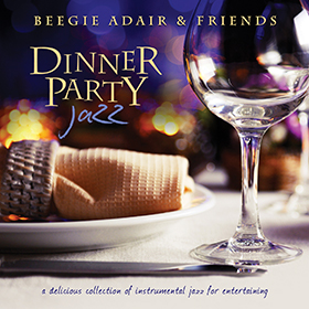 DINNER PARTY JAZZ